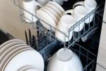 DIY Natural Powdered Dishwasher Detergent