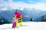 Planning a Family Ski Vacation