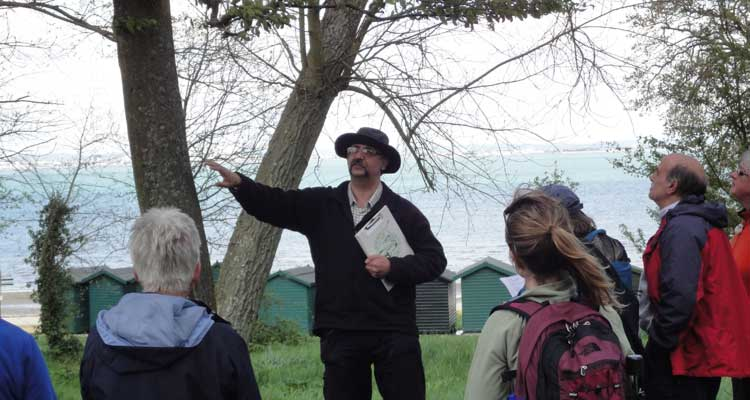 How to lead the perfect guided walk – part 3