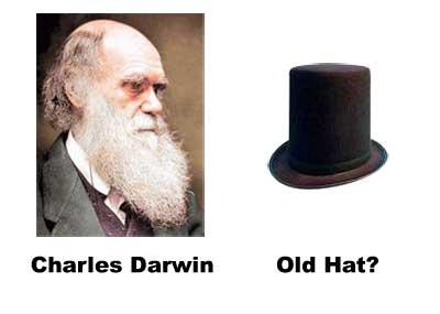 Darwin: old hat?