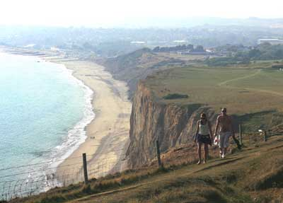 Redcliff, Isle of Wight