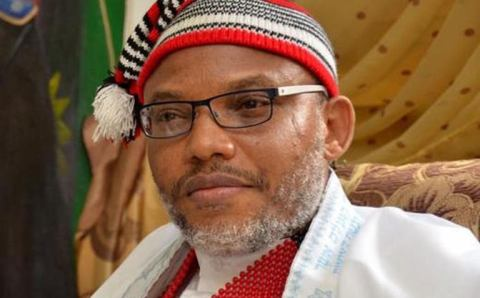 Nnamdi Kanu to FG: I'll start charging you for free education on my Facebook page
