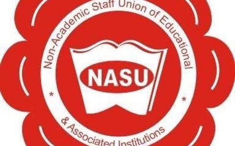 NASU Threatens 14-day Warning Strike Over Shortfall In Salaries
