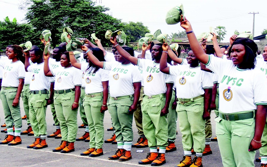 NYSC: Director of Public Relations, Adenike Adeyemi react on camps reopening