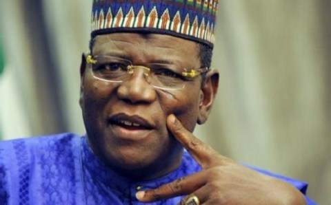 """I think PDP has lost the moral authority to make this claim."" – Lamido tackles Atiku"