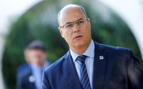 Brazil court fires Rio governor over corruption