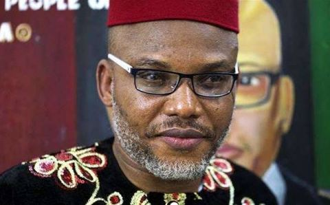 BIAFRA: Nnamdi Kanu Reveals Only Politician He Respects in South-East
