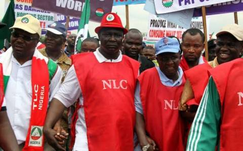 NLC TO FG:  Reverse Petrol, Electricity Price Within 14days Or Face Industrial Action