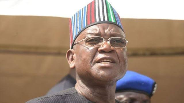 RESTRUCTURING: Do Not Ignore Citizens Call For Restructuring – Gov. Ortom Urges Buhari
