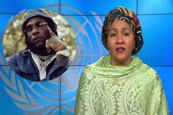 #EndSARS: United Nations finally replies Burner boy's call to help Nigeria