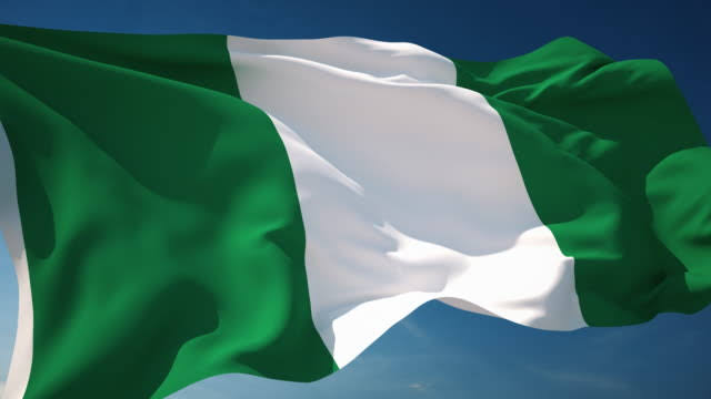 Sanwo-Olu orders to lower Nigeria flags in Lagos state for 3 days