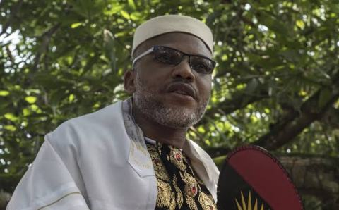 Bloodletting Ravaging The North Will Soon Face South -Nnamdi Kanu Warns