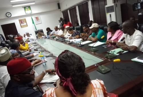 ASUU Clear Decision On Ending Strike with Conditions