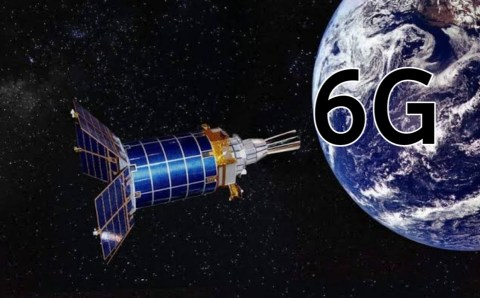 China launch world's first 6G test satellite, expects to be 100 times faster than 5G (Video)