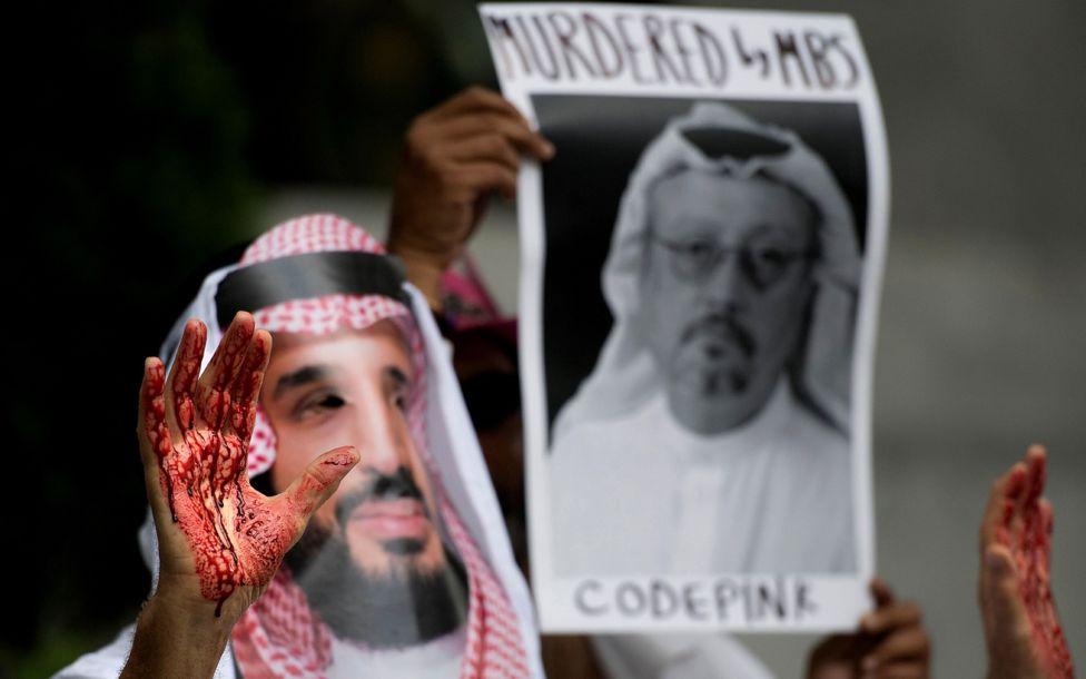 Journalist Murderer: Turkey's trial of Saudi suspects resumes