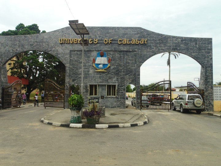 Breaking: University of Calabar Chief Security officer's son kidnapped