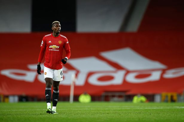 Real Madrid: A way out for Pogba?