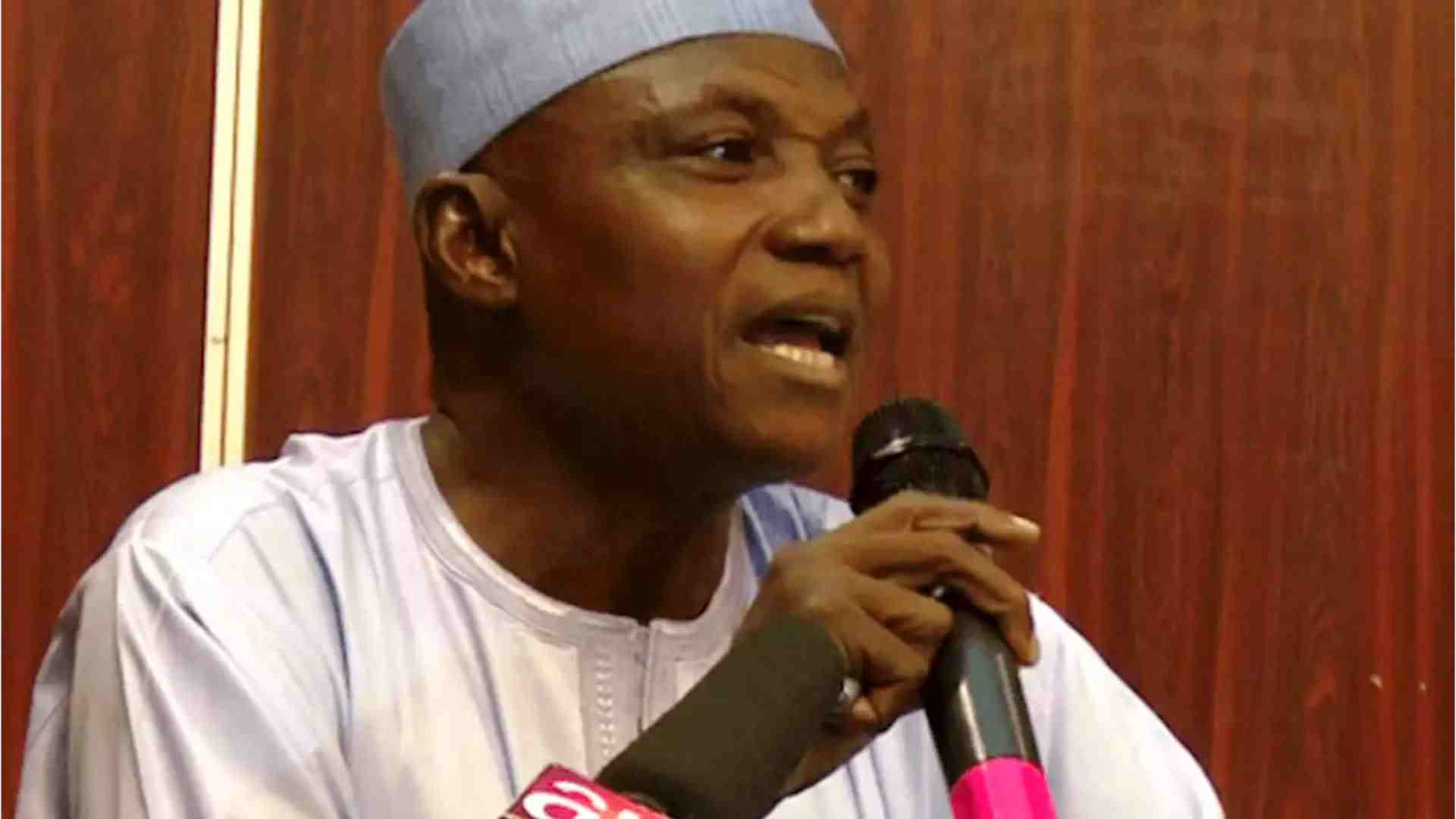Nigeria land borders could be closed again – FG