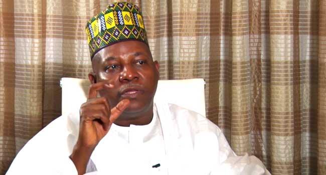 Borno killings: Sack overstayed security chiefs, Senate urges Buhari.
