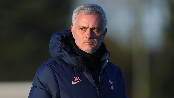 Mourinho reacts on the racism allegations that caused suspension of PSG clash