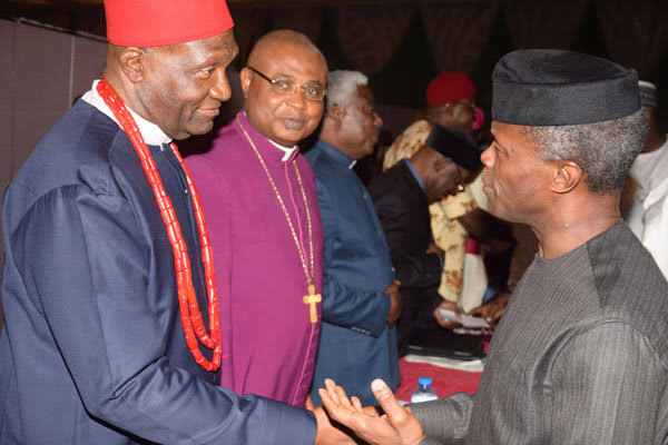 2021: What will happen to Osinbajo, Igbo presidency, Messi, Ronaldo, Others – Prophet Elijah