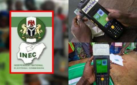 INEC Reviews Card Readers, To Introduce New Tech