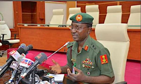 Boko Haram are buying fertilizers to make bombs – DHQ