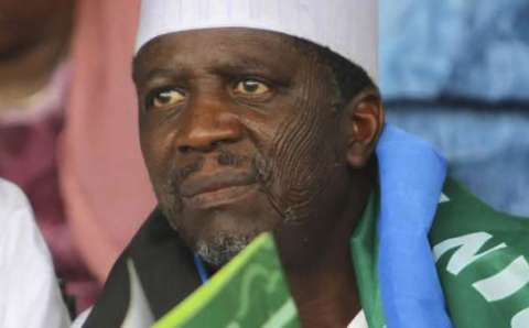 North won't be silent over Buhari's poor handling of insecurity – Bafarawa
