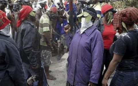 Tension Mounts As Ex-Militant Crowns Himself King Of Edo/Delta Oil-Producing Communities
