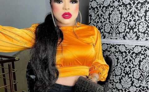 Bobrisky Vows To Spend N532Million On His 30th Birthday