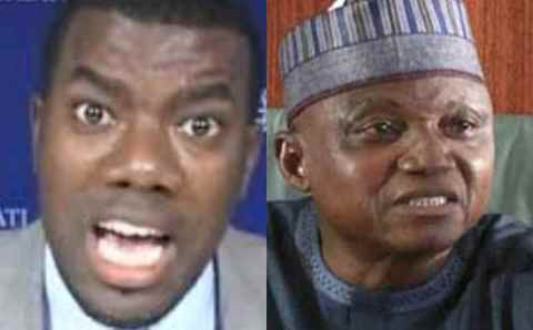 Igbo man can't sell alcohol in Kano, but herdsmen have right to do business anywhere – Reno Omokri blasts Garba Shehu