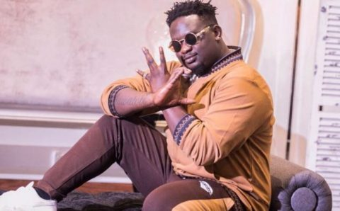 'Stop Hanging Out With People That Don't Tell You The Truth' – Wande Coal