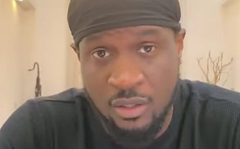 """I was called an IPOB and a Fulani because I said no more bloodshed. I'm done"" – Peter Okoye"
