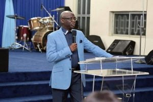 In 1984 I Told Pastor Adeboye I Will Be President But Not A 'Do-Or-Die Affair' – Tunde Bakare