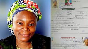 Atiku Abubakar's Daughter Denies Revalidating APC Membership