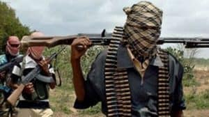Breaking: Seven Of 317 Female Students Abducted In Zamfara Escape Abductors