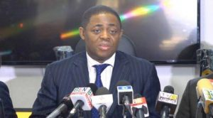 Fani-Kayode Vowed To Remain In PDP – Ologbondiyan