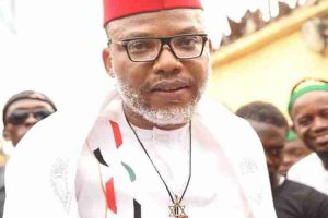 """People are paying kanu in Arabic currency for Biafra"" – Olusoga"