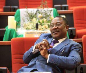 PDP Tackles Senator Adeyemi Over Unprovoked Attack On Ikpeazu