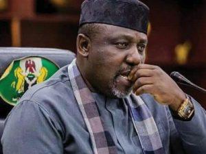 Presidency's Intervention Saved Imo – Okorocha (Video)