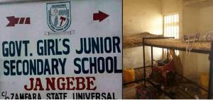 Zamfara Gov. Shuts Down Boarding Schools After Schoolgirls Abduction