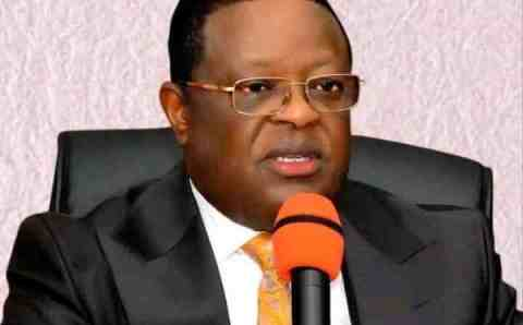 See how Gov. Umahi furiously reacted over herdsmen attacks in Ebonyi state