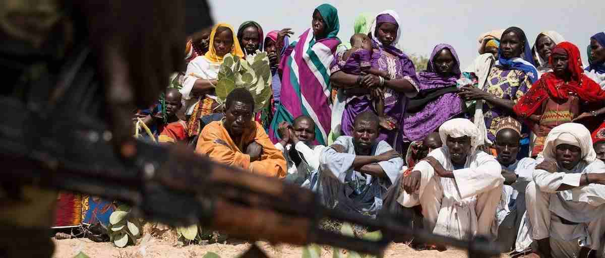 Why Boko Haram Cannot Penetrate The Southern Nigeria (Video)