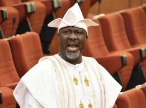 Dino Melaye Drags Yahaya Bello To EFCC, ICPC, Others