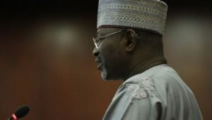 Former INEC Chairman, Jega Plots To Run For Presidency With PDP