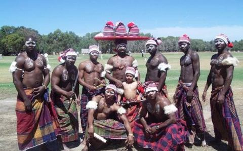 Igbo of this generation, destroying the empire for inanities – Mkpisi Ndi Egede