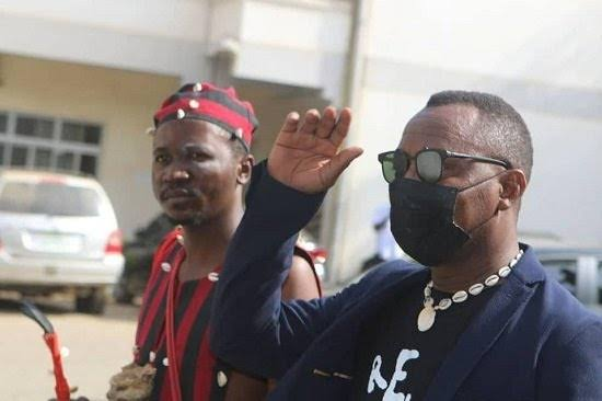 OPINION: Sowore and The Herbalist