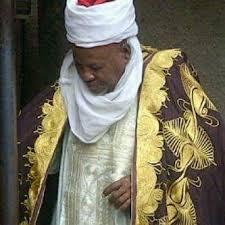 Niger State Govt Confirms Death Of The Emir Of Kagara