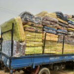 Police arrest four suspects over theft of 444 mattresses meant for flood victims in Bayelsa