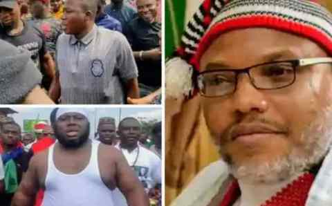 Southern Youths Warned FG Over The Lives Of Dokubo, Sunday Igboho And Nnamdi Kanu